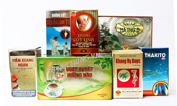 7 chức năng cơ bản của bao bì sản phẩm